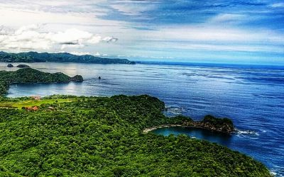 Gold Coast The Guanacaste Region