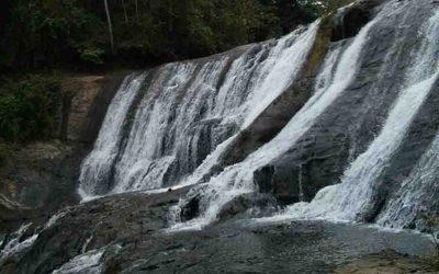 San Gabriel Waterfalls: One Of Costa Rica's Undiscovered  Gems